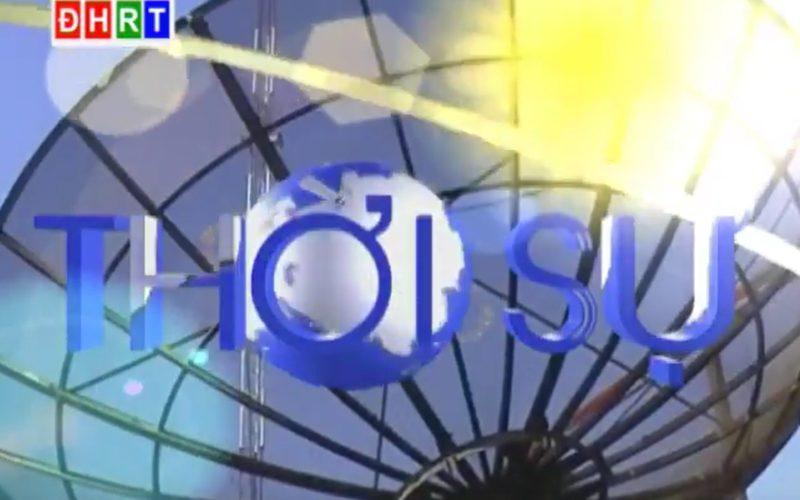Áp khí khoan lấy mủ trên truyền hình Kon Tum